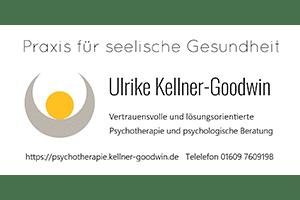 Ulrike Kellner-Goodwin