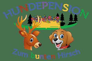 Hundepension Zum bunten Hirsch